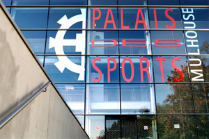 Palais des Sports de Mulhouse